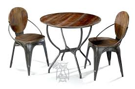 36 round table solid round table chair set with metal 36 folding table legs