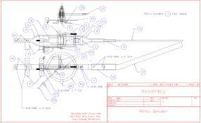 sheet 01 bender assembly
