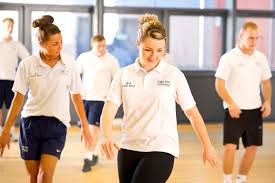 hons physical education and school sport a great study environment