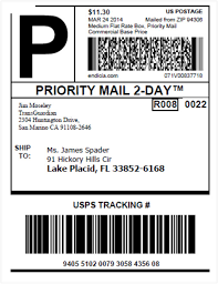 international mailing address format usps tracking barcode and label changes endicia