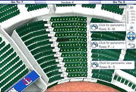 Nationals Park Seating Chart Rows Nationals Park Map With Rows
