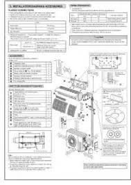 mitsubishi air conditioning wiring diagram images ridgeline air conditioning user manuals mitsubishi electric