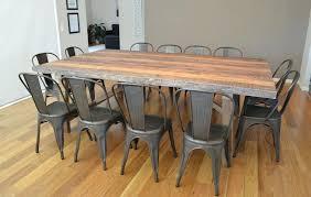 farmhouse dining table new long rustic timber dining table set farmhouse vine dining room rustic farmhouse