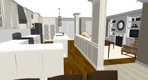 Bellevue College Interior Design Stunning 48D Renderings For Interior Designers Claire Jefford