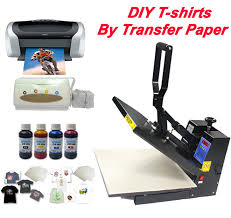 the sublimation printing world