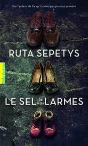 Image result for Le sel de nos larmes