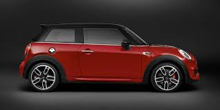 2015 MINI John Cooper Works Unveiled with 231 HP Ahead of Official ...