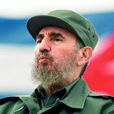 Fidel Castro obituary