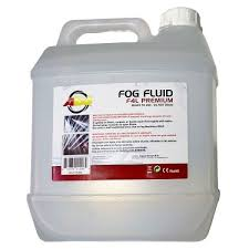 adj f4l premium fluids fog haze bubble snow machines lighting
