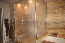 Previous - Beautiful bathroom remodel  Stunning Marble Steam Shower and  bathroom