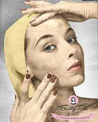 1952 1 000 hints beauty magazine today s lesson foundation