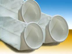 Kết quả hình ảnh cho phương pháp xử lý khí thải bụi cát bằng túi vải