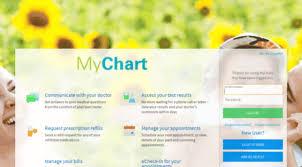 Adventist My Chart Visit Mylluhealth Org Mychart Application Error Page