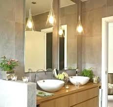 pendant light in bathroom best collection of bathroom mini pendant lights mini pendant lighting for bathroom pendant light in bathroom