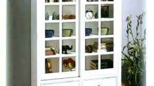 sliding door bookcase costco glass design sims 3