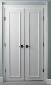 closet doors. Are You Tired Of Your Plain Old Closet Doors? We Have Bi-fold Doors R