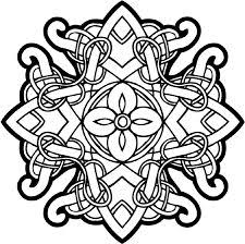Small Picture 92 best Celtic Coloring Pages for Adults images on Pinterest