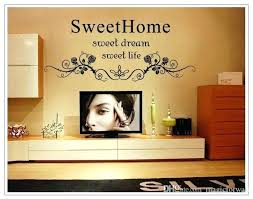 headboard stickers walls black flowers rattan wall art mural headboard sticker decor sweet home dream life headboard stickers walls