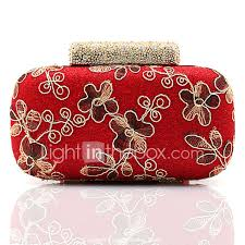 Light In The Box Handbags Metal Wedding Special Occasion Clutches Evening Handbags
