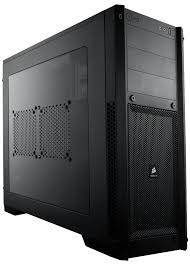 carbide series® 300r windowed compact pc gaming case