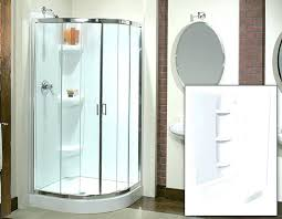three piece bathtub 3 piece shower unit round 3 piece shower showers moulded 3 piece bathtub