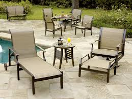 outdoor sling chairs. Replacement Patio Chair Slings Inspirational Ottomans Aluminum Sling By Sunbrella Outdoor Furniture Chairs