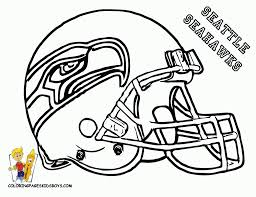 Coloring Pages Dirt Bike Helmetoloring Page With Save Best Nfl