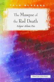 com the masque of the red death tale blazers american  com the masque of the red death tale blazers american literature 9780895987358 edgar allan poe books