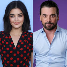 Lucy Hale Seen Kissing Riverdale's Skeet Ulrich on Lunch Outing - E! Online  Deutschland