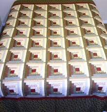 Log Cabin Style Quilt Patterns Lodge Style Quilts Lodge Style ... & Log Cabin Style Quilt Patterns Lodge Style Quilts Lodge Style Quilt Set  King Queen Size Log Adamdwight.com