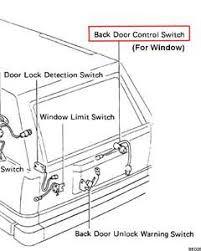 toyota 4runner power window wiring diagram all wiring diagram toyota 4runner power window switch wiring diagram questions 1987 toyota 4runner wiring diagram toyota 4runner power window wiring diagram