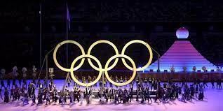 الألعاب الأولمبية الصيفية 2020 أخبار   آخر الأخبار على الألعاب الأولمبية  الصيفية 2020