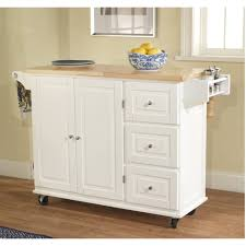 Kitchen Islands And Carts Furniture Large Rolling Kitchen Island Zampco