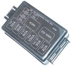03 miata engine bay fuse box cover nc82 66 762 99 03 miata engine bay fuse box cover nc82 66 762