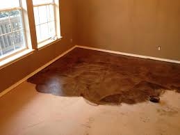 diy stained concrete floors trends with charming kitchen floor cement l 82e09ca7ac1d3ef9 10