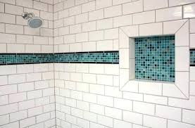 full size of white beveled subway tile bathroom backsplash pictures with grey grout before after makeover large