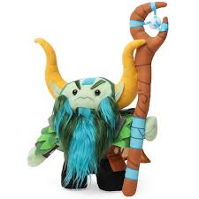 dota 2 nature s prophet plush