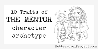 traits of the mentor character archetype hagrid haymitch 10 traits of the mentor character archetype