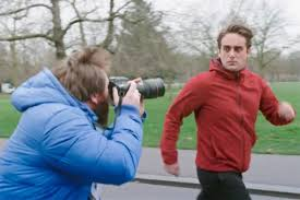 a myopic paparazzo is the star of specsavers latest ads video  editor s pick
