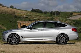 2014 BMW 3 Series Gran Turismo: First Drive Photo Gallery - Autoblog