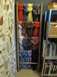 ... Large-large Size of Garage Images About Scarf Hangers On Pinterest Scarf  Hanger Diy N ...
