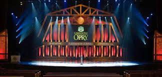 Grand Ole Opry Interactive Seating Chart Grand Ole Opry Tickets Vivid Seats