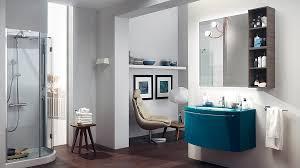 bathroom accent furniture. contemporary bathroom with bright accent color blue small vanity design furniture l