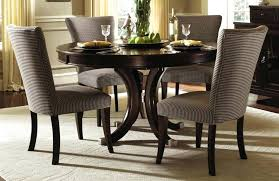 white round dining room table and chairs sumptuous design contemporary round dining tables all wood room
