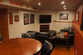 Fresh Small Room Man Cave Ideas 5