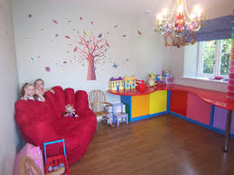 boys amazing kids bedroom comfy toddler room decorating ideas with l shape table in red accent and colorful cabinet also tree wall sticker pattern plus red amazing kids bedroom