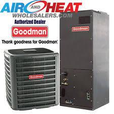 goodman 4 ton heat pump. new listinggoodman 4 ton - 14 seer ac straight cool split systems goodman ton heat pump