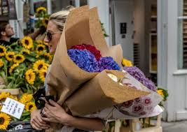 Valentine's day, birthdays, mother's day, christmas, funerals and other. Best Flower Markets In London