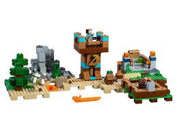 <b>Набор для творчества</b> 2.0 21135 | Minecraft™ | LEGO.com RU
