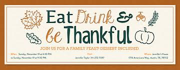 Free Online Thanksgiving Invitations Free Online Invitations Premium Cards And Party Ideas Evite